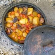 Camp Oven Stews