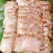 What To Serve With Pork Belly