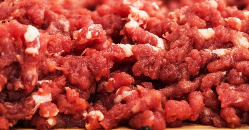 Minced Beef Slow Cooker Recipes