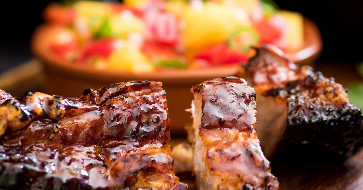 What To Serve With Pork Belly Recipe